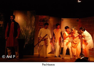 Munshi Premchand's Stories On Stage