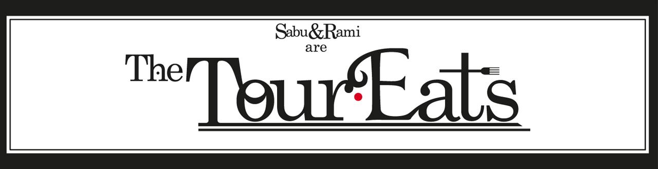 Sabu&Rami The Toureats
