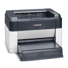 Take a Look for New Kyocera FS-1040