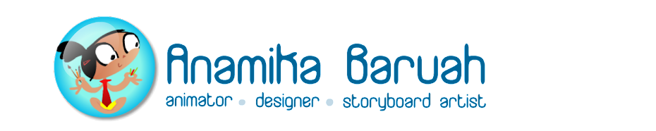 Anamika Baruah Portfolio