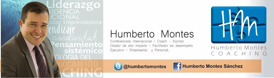 Humberto Montes