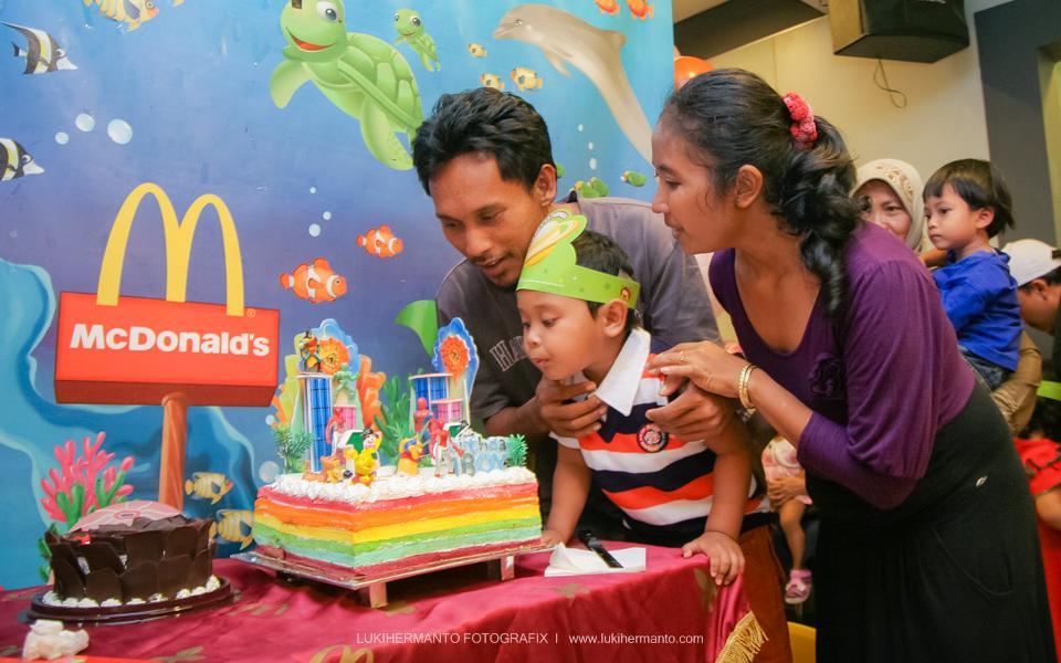 Foto ulang tahun