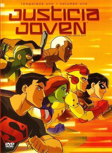 Justicia Joven Latino Temporada 1