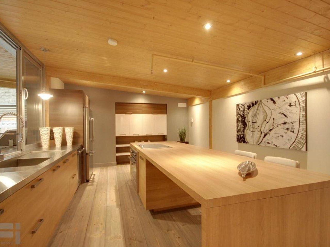 Architecture decoration design : cuisine