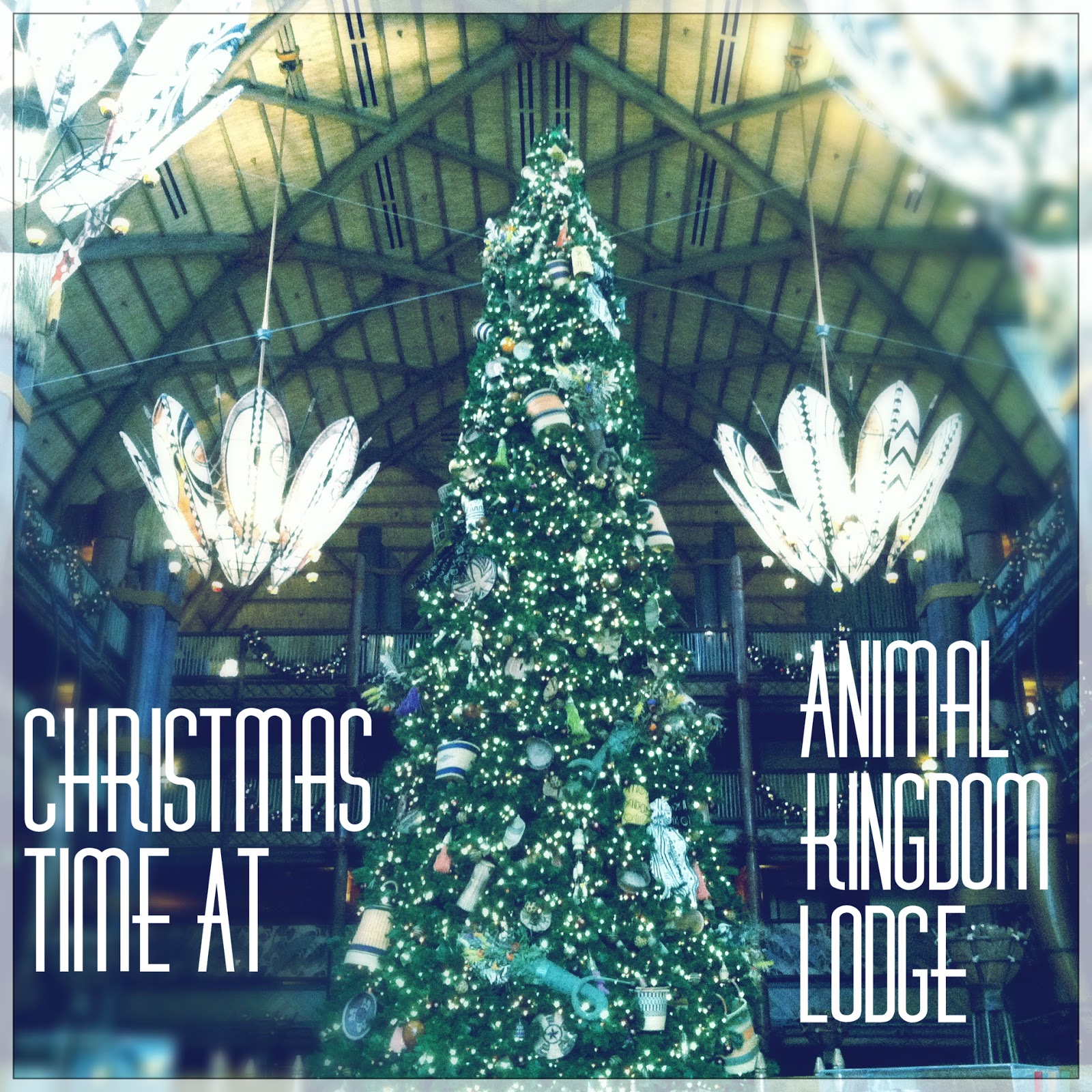 the entire animal kingdom lodge christmas music loop this loop is immensely heart warming and puts me in the holiday spiritin the weirdest way ever - Disney Christmas Music