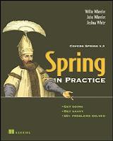 книга «Spring на практике»