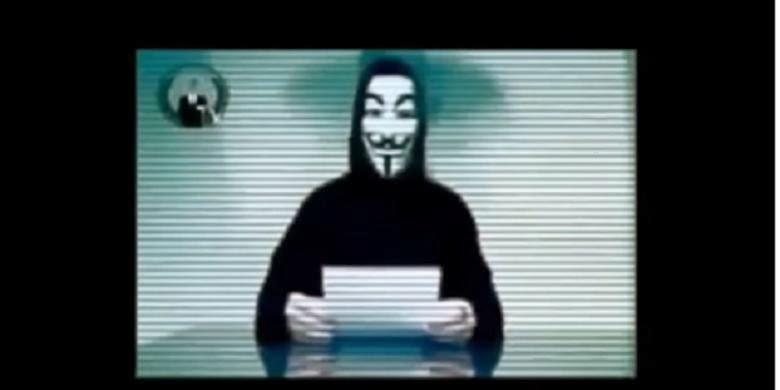 Situs Garuda Indonesia Korban Perang Hacker