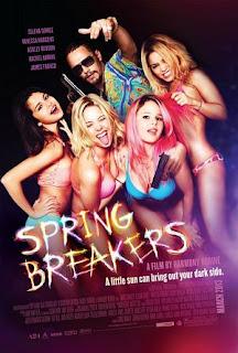 Poster de Spring Breakers (2012) Online