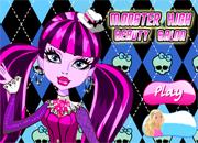 Monster High Beauty Salon