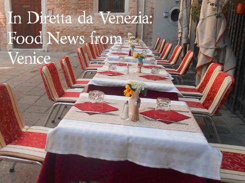 Venezianische Küchengeheimnisse