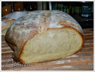 pane di semola di grano duro con pm