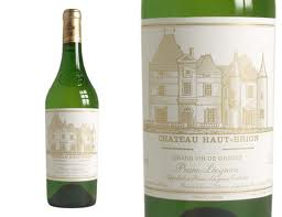 vin de bordeaux haut brion