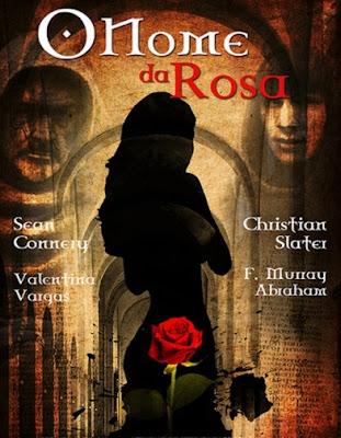 Assistir O Nome da Rosa - Dublado