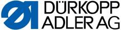 Homepage Dürkopp Adler AG