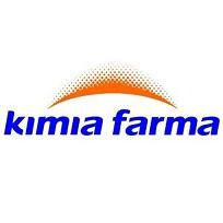 Logo PT Kimia Farma (Persero)