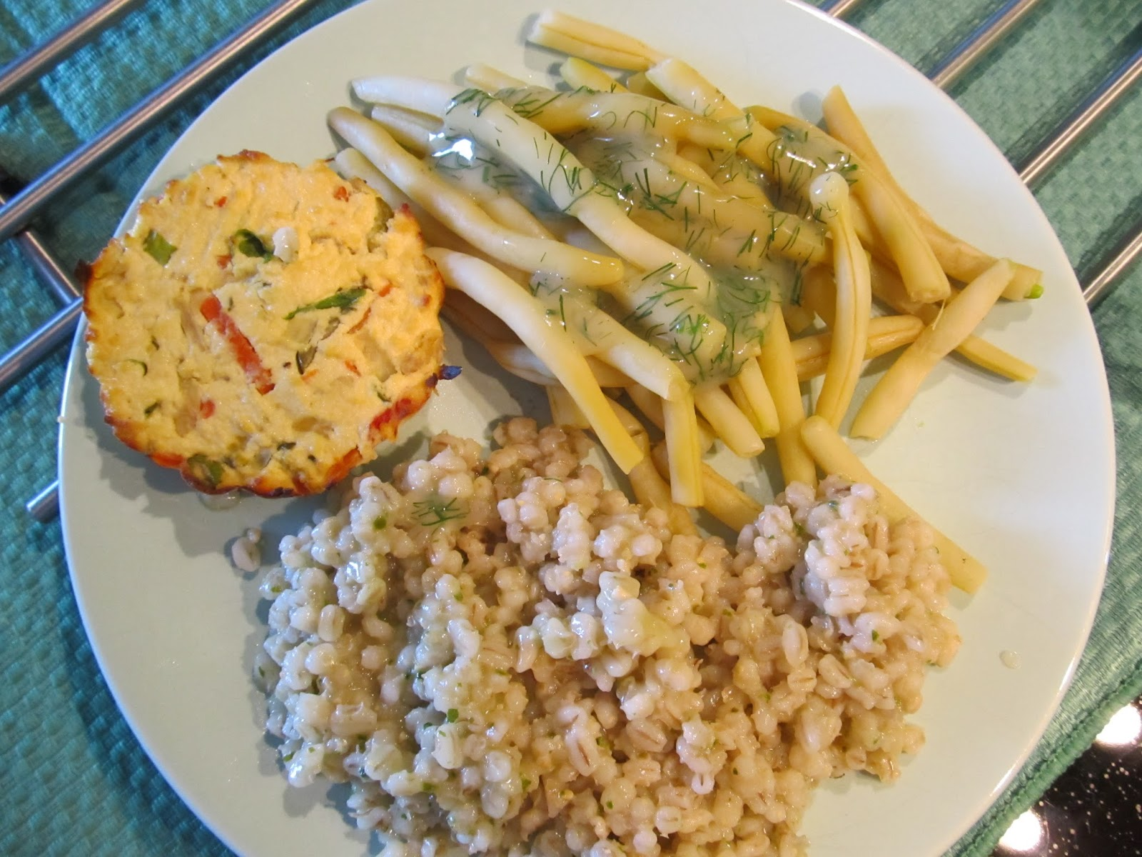 ZIELONA KUCHNIA ZDROWIA Pomysł na obiad pyszny i zdrowy! -> Kuchnia Lidla Pomysl Na Obiad