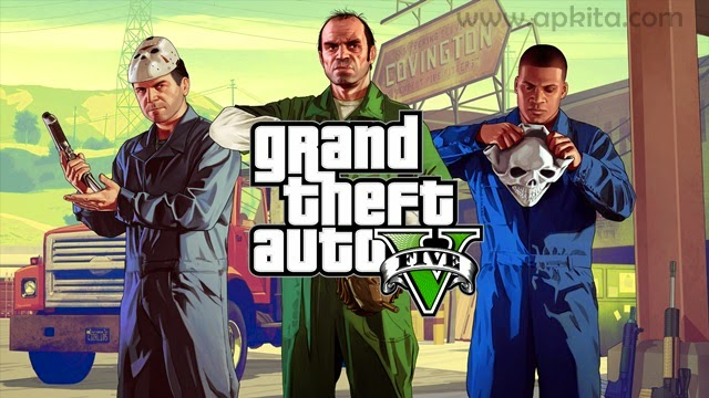GTA V Free Download Full Version