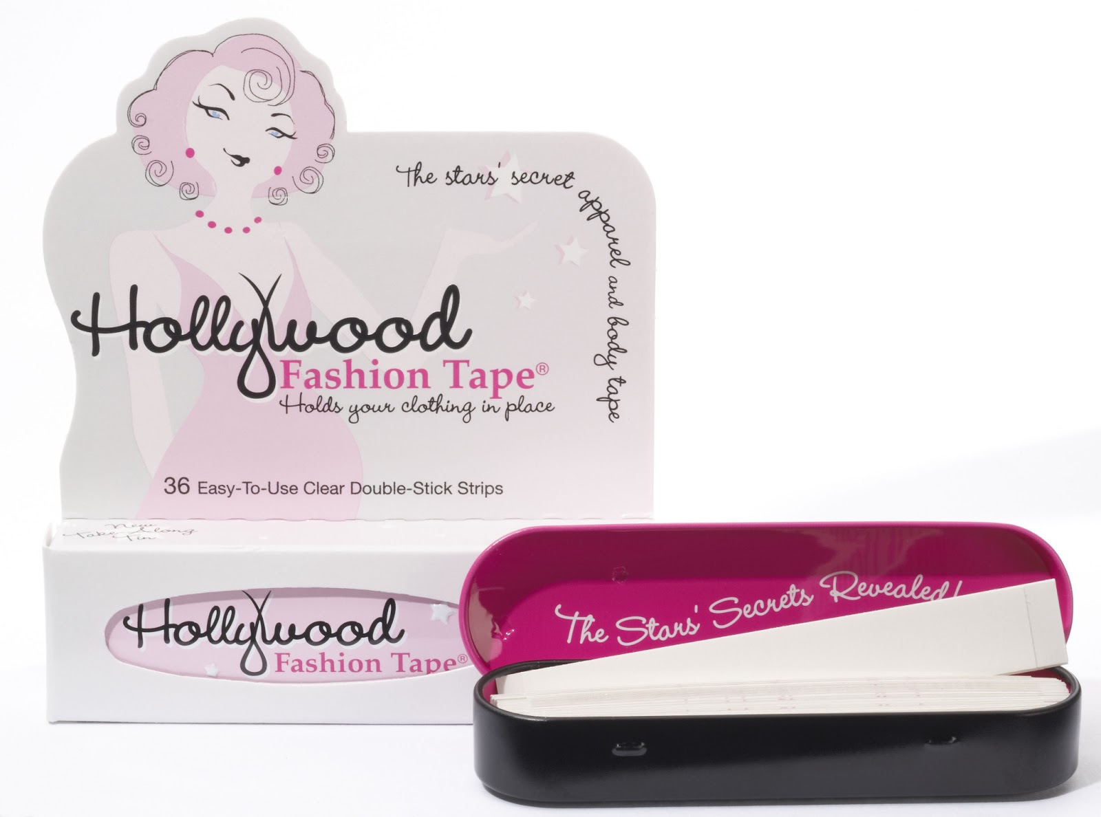 Double sided fashion tape reviews 89