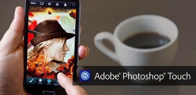 Photoshop Touch Phone v1.2 Apk Download
