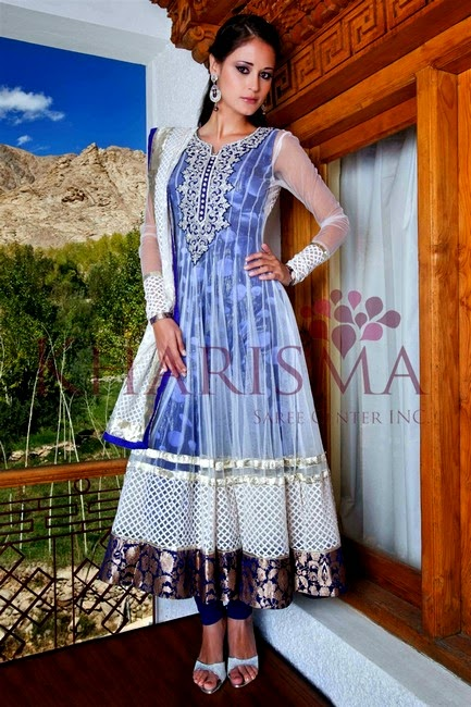 Exclusive Suits from India