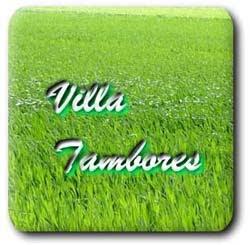 VILLA TAMBORES