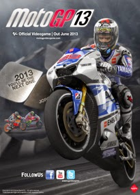 Download Game PC Ringan  MotoGP 2013