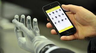 i-limb Ultra Revolution