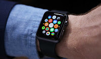 Apple Watch Sağlamlık Testi