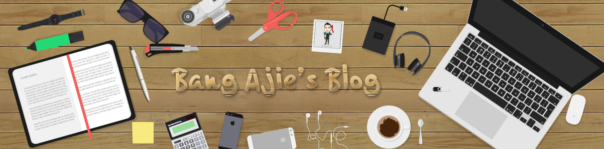 Blognya Bang Ajie