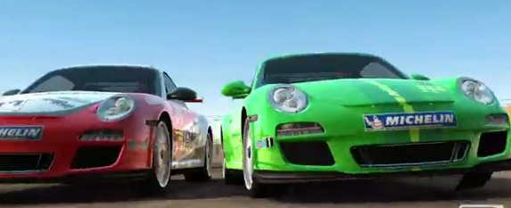 Download Real Racing 3 Game trailer