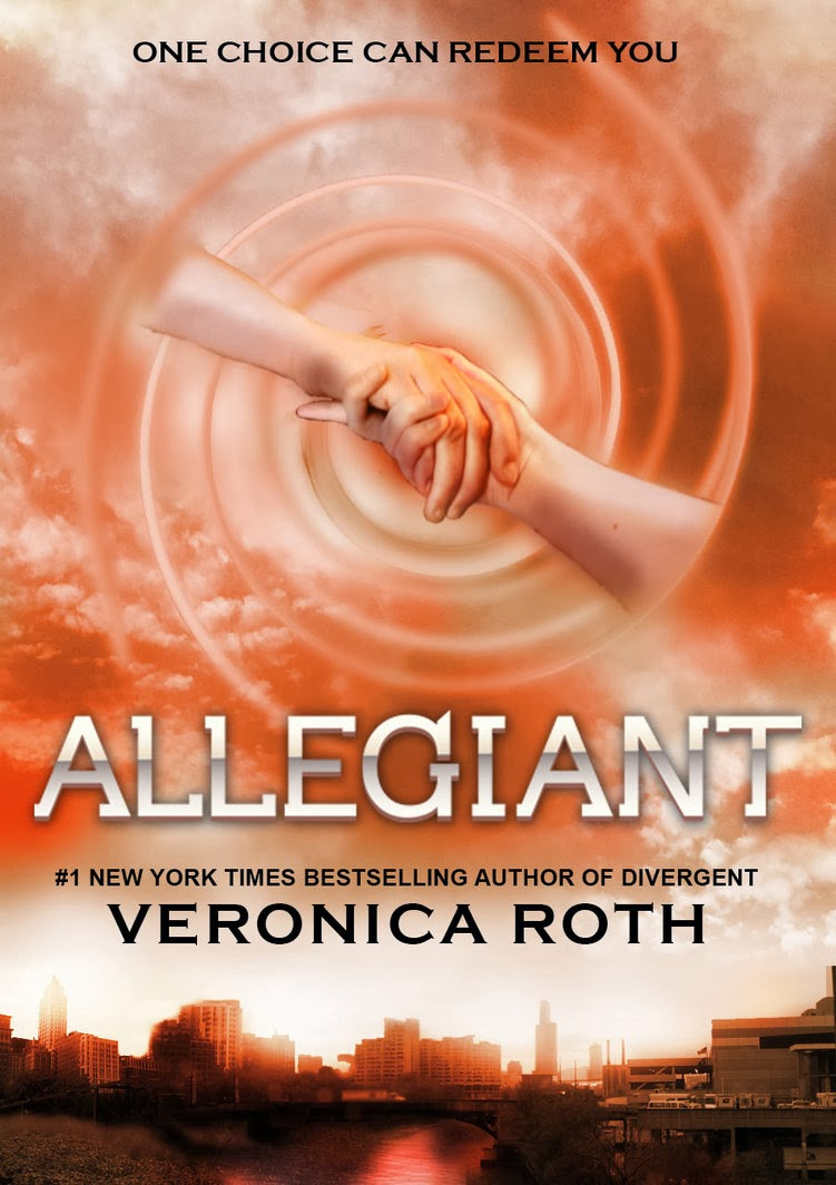 a review of insurgent a book in the divergent trilogy by veronica roth