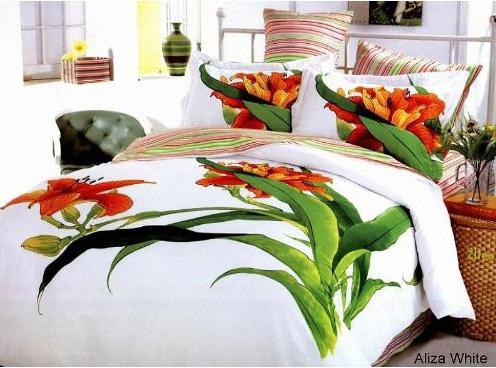 DORMITORIOS FLOREADOS DORMITORIOS CON FUNDAS FLOREADAS Y ROPA DE CAMA CON FLORES via www.dormitorios.blogspot.com