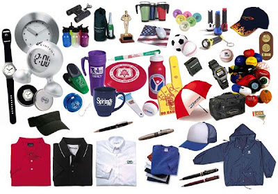 Promotional Products Merchandise