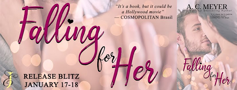Falling For Her Release Blitz