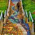 As escadarias mais legais do mundo