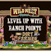 Farmville Wild West Ranch Farm Level Up With Ranch Points