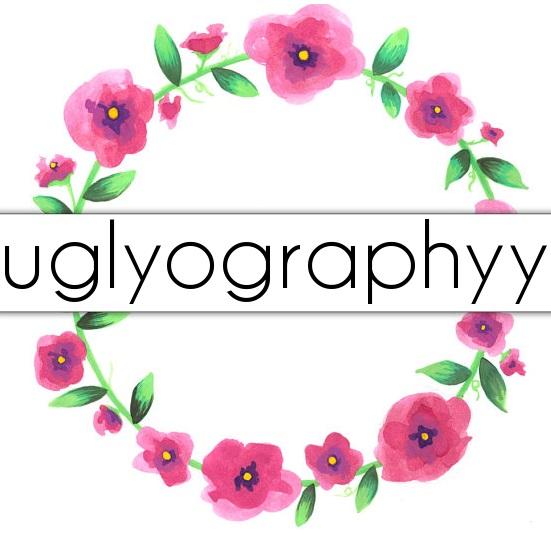 uglyography