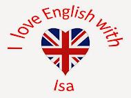 I ♥ English with Isa