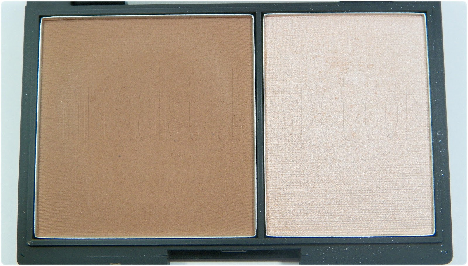 how to use sleek face contour kit