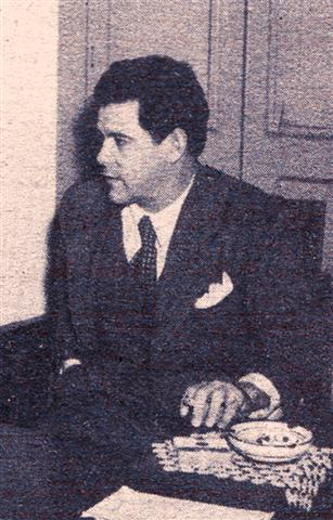 GILBERTO VALDES