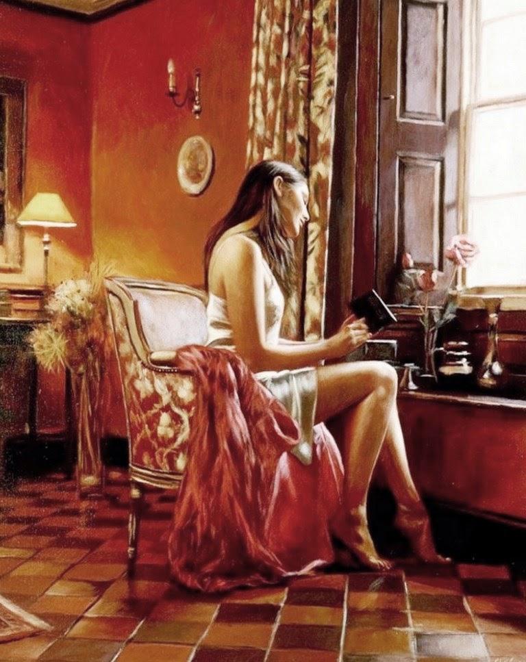 hiperrealismo-en-pinturas-de-mujeres