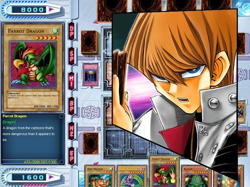 Download Yu-Gi-Oh! Power of Chaos: Kaiba the Revenge