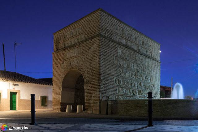 Arco de Ugena - Illescas