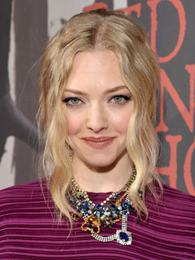 Amanda Seyfried Hairstyle 2
