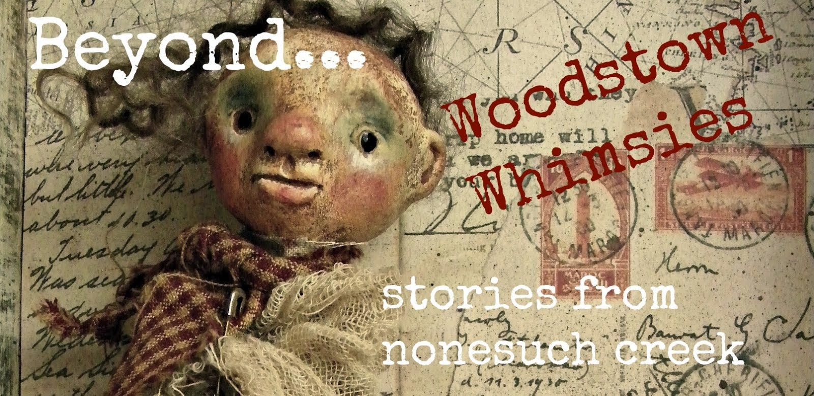 Beyond Woodstown Whimsies