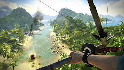 Skjermbilde Far Cry 3