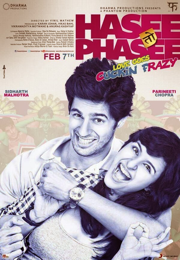 Download Hasee Toh Phasee Full Movie