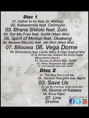 Various Oskido's Church Grooves - The Third Commandment