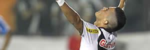 Veja o golaço Emanuel Biancucchi pelo Vasco