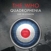 [2014] - Quadrophenia: Live In London (2CDs)